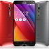 Asus Zenfone 2 ZE550ML Smartphone dengan Prosesor Setara Notebook