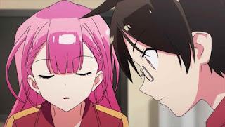 Bokutachi wa Benkyou ga Dekinai – Episodio 07