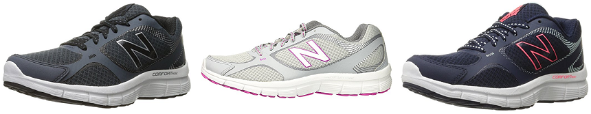 New Balance Women's 543v1 Running Shoes for as Low as $20 (reg $65)