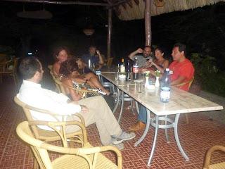 mangiare a Cuba