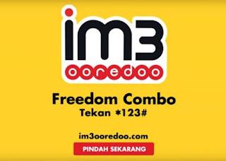 Cara Berhenti Paket Internet IM3 Terbaru