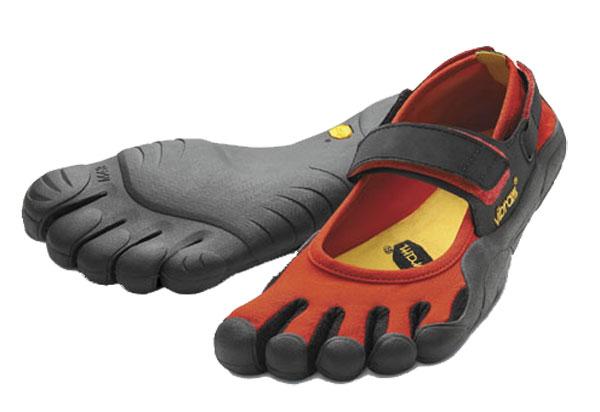 Ugliest Running Shoes