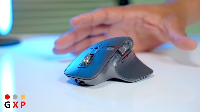 Logitech MX Master 3 Review - The Best YouTubers and Video Editing Mouse!