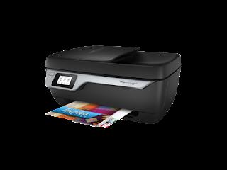 HP DeskJet Ink Advantage Ultra 5739 driver descargar