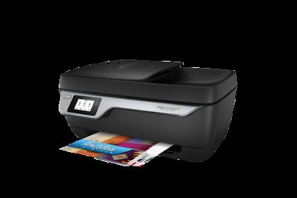Descargar Driver HP DeskJet Ink Advantage Ultra 5739