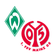Werder Bremen - FSV Mainz