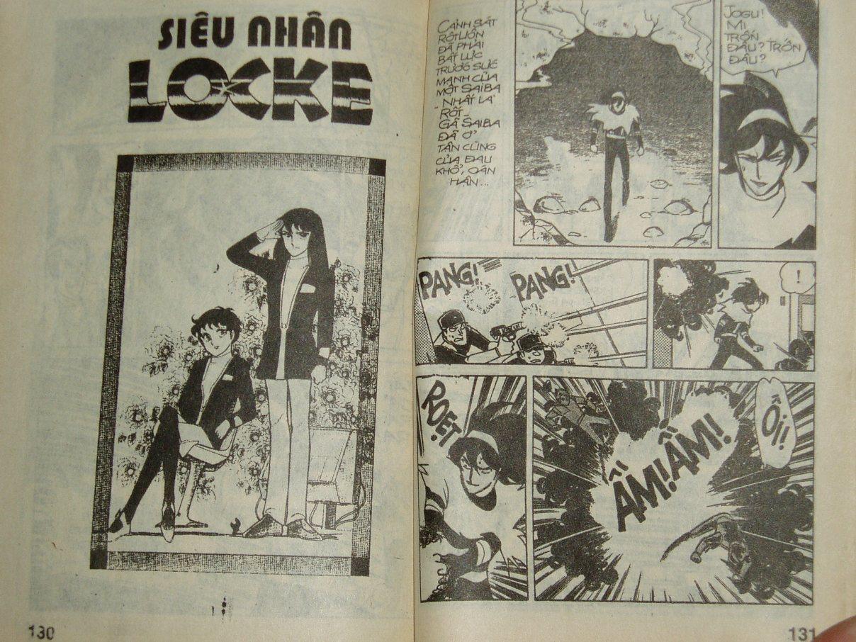 Siêu nhân Locke vol 06 trang 63