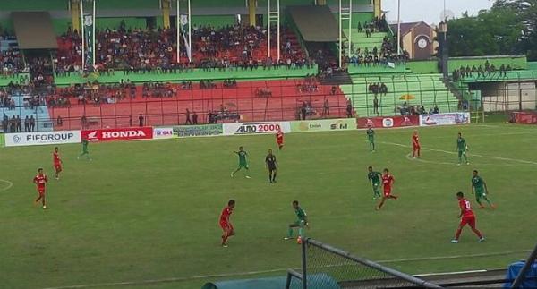 Bermain di Stadion Teladan, Arema FC Sukses Kalahkan PSMS Medan