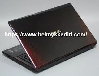 ASUS X550VX-DM701
