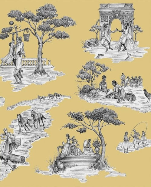 http://www.sheilabridges.com/harlem_toile.php