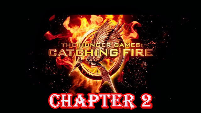 飢餓遊戲3自由幻夢The Hunger Games Mockingjay: 飢餓遊戲2星火燎原 chapter 2 電影 猜想