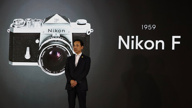 Nikon F