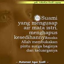 Kata Islami Buat Suami Nusagates