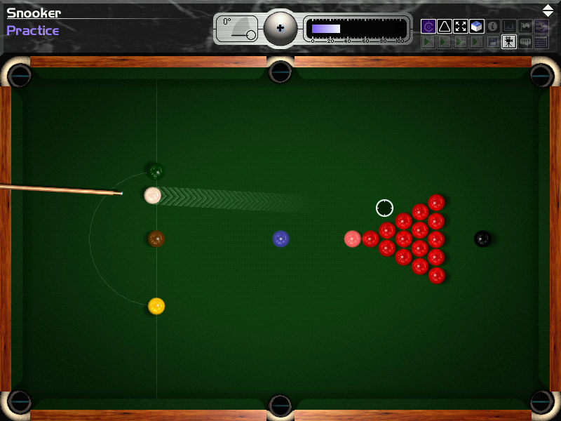 Cue-Club-Screenshot-Gameplay-1