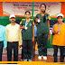 राज्य स्तरीय विद्यालय एथलेटिक्स प्रतियोगिता में मधेपुरा के खिलाड़ियों का दबदबा