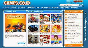 game online gratis indonesia