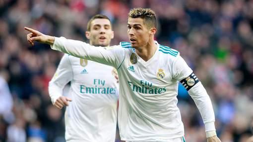 La barre des 300 buts en Liga pour Cristiano Ronaldo