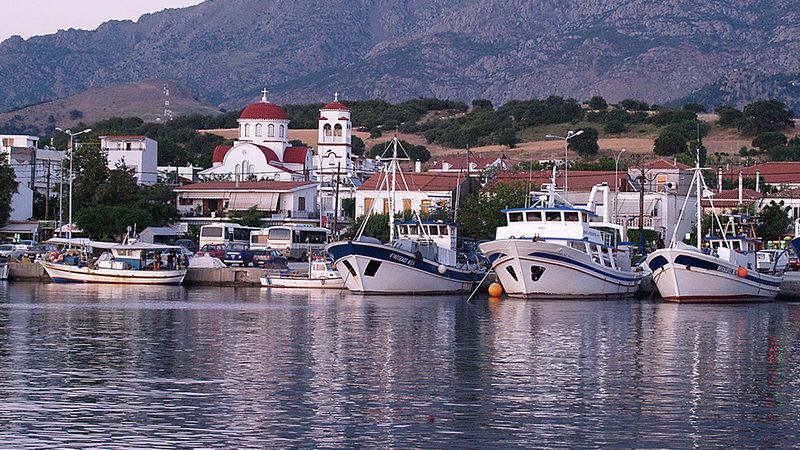 Αίτημα του Δήμου Σαμοθράκης σχετικά με το τέλος επιτηδεύματος