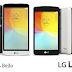 LG L Fino and L Bello Now Official: Quad-Core CPU, Android KitKat and LG G3 UX Features!