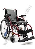 Karman S 105 Ergonomic Wheelchair