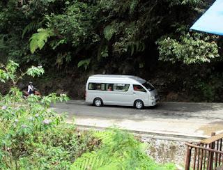Bus Pekanbaru 52