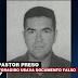 Júnior de Jardim de Piranhas é preso em São Paulo