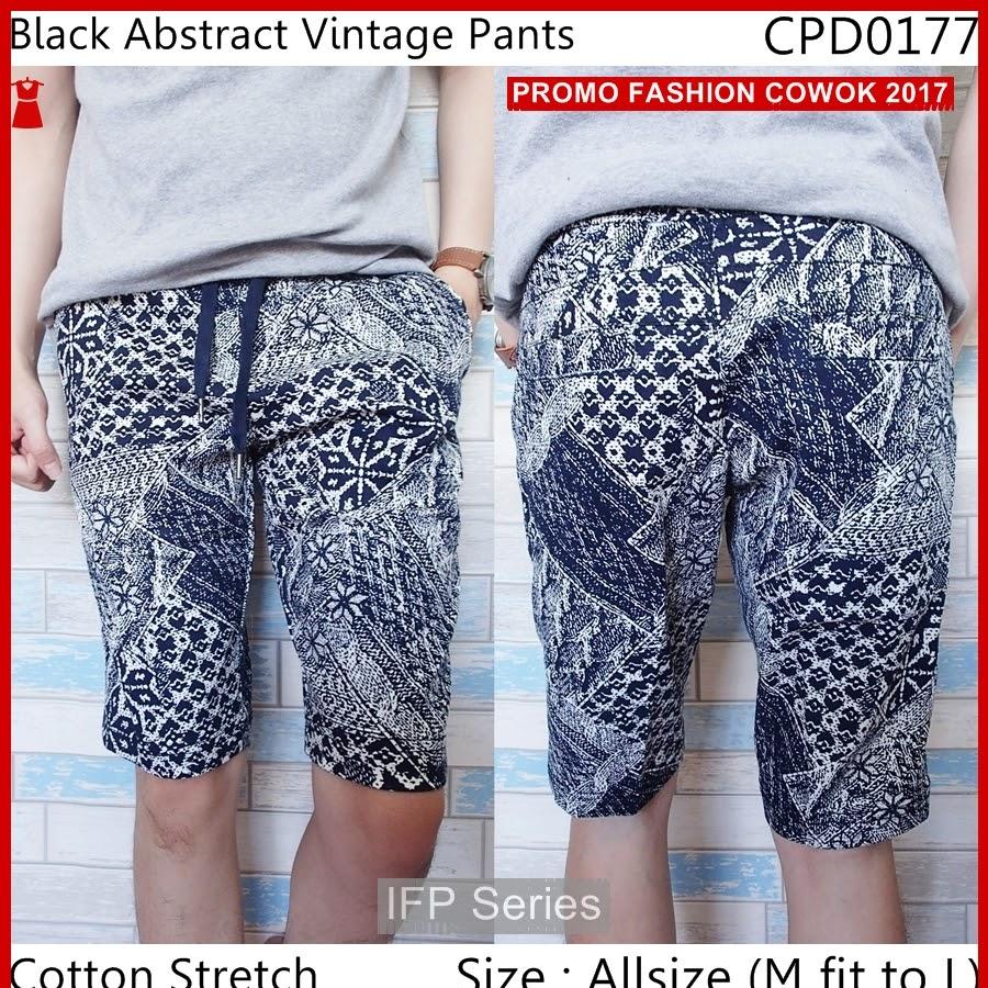 BIMFGP060 Pantss Celana Pria Fashion Pria PROMO