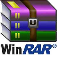 Mengenal Fungsi Alat Pada WinRAR Dan Cara Mengarsipkan File