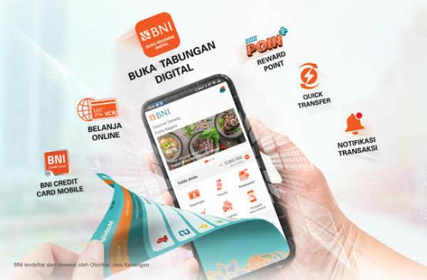 Password Transaksi BNI Mobile Banking Tidak Sesuai Aturan