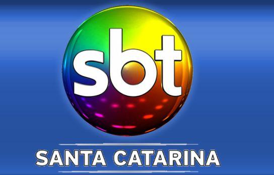 SBT Programa Ao Vivo - Transmissão ao vivo de SBT Santa Catarina