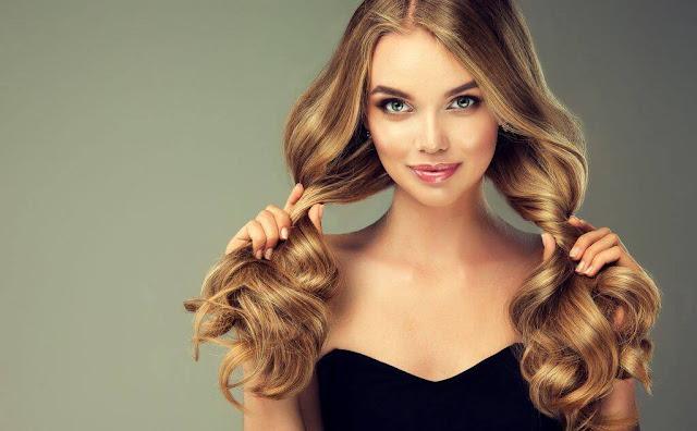 افضل علاج لتطويل الشعر في اسبوع