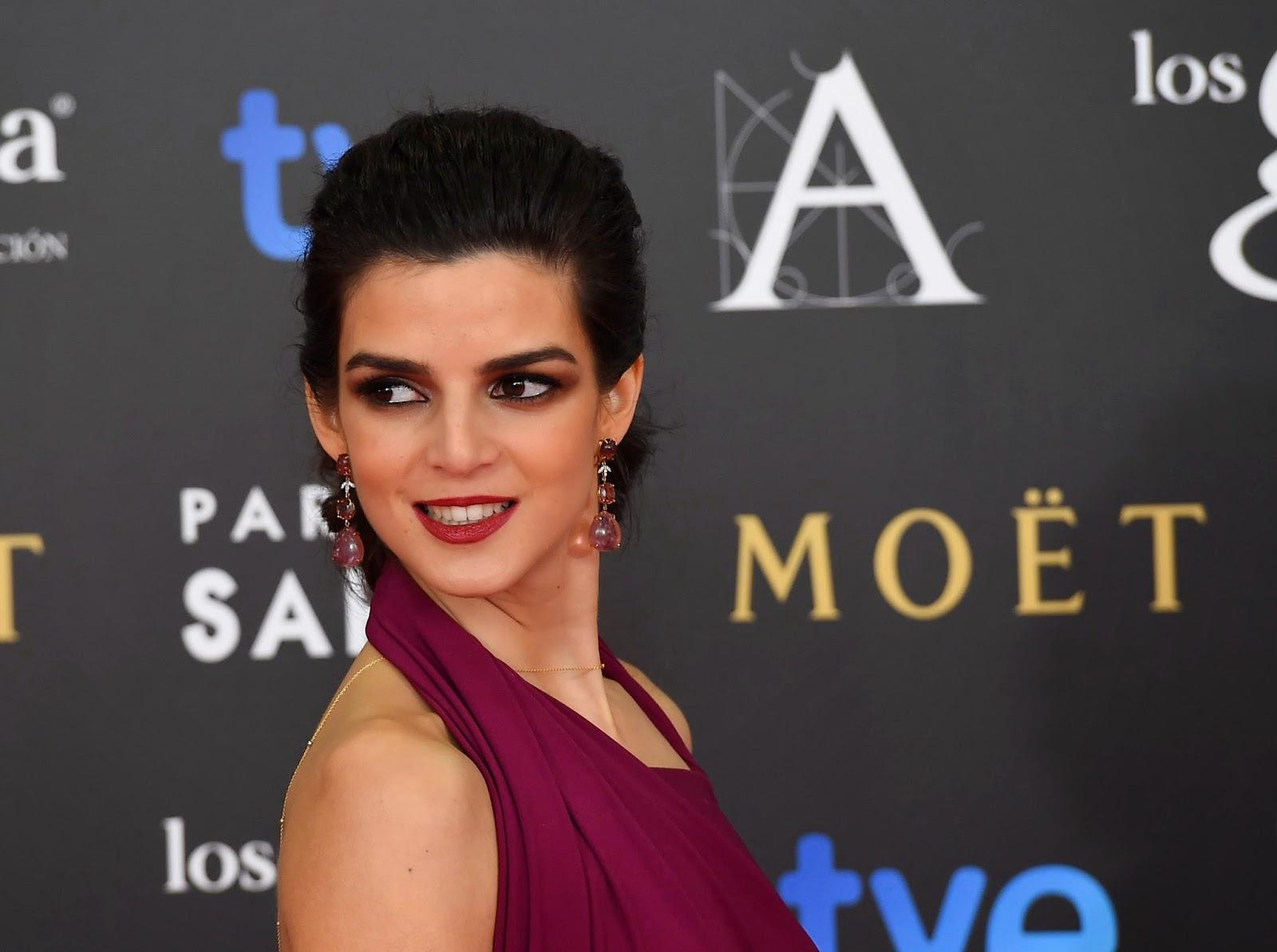 Celebrity Photos Spanish Actress Clara Lago Grau Hd Photos