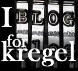 I BLOG FOR KREGEL