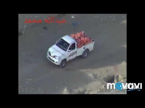فيديوا من طرف عسكري سابق يكشف حقائق التهريب في الجزائر بالأدلة