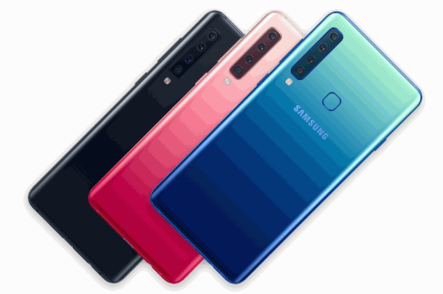 Samsung Galaxy A9 sale in India today: Price in India, offers and features (2018)