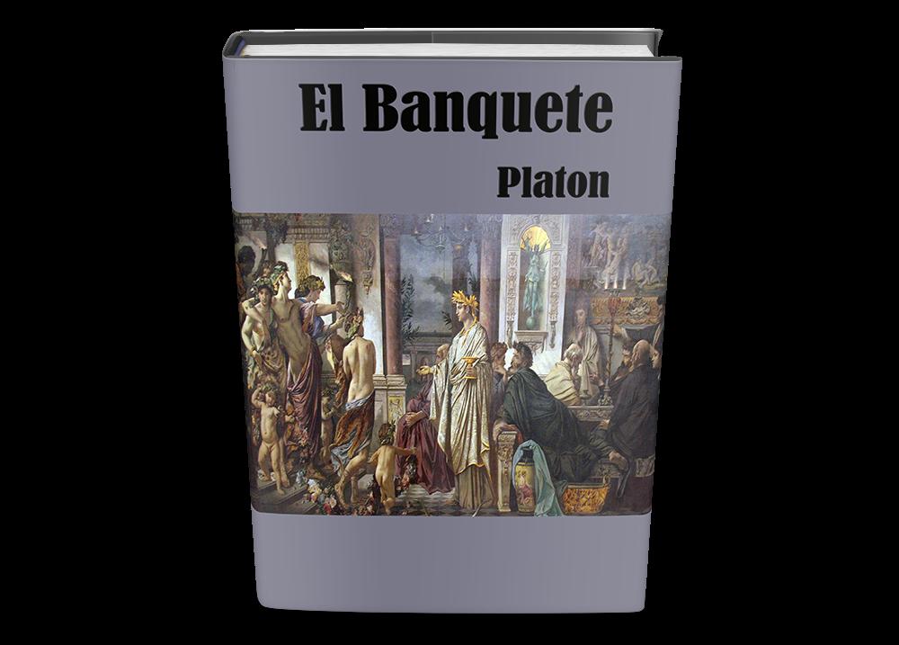 DESCARGAR EL BANQUETE DE PLATON PDF