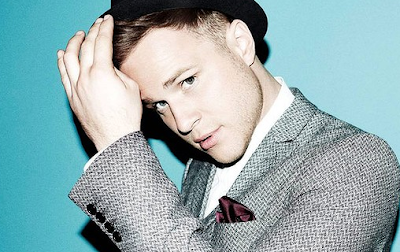 """Olly Murs - Unpredictable"""