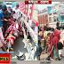 मधेपुरा: बहन की शादी के लिए जा रहे थे लड़का देखने, भीषण दुर्घटना में दो की मौत !