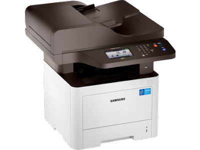 GB of retention reduces completion fourth dimension of fifty-fifty the heaviest impress in addition to re-create jobs Samsung ProXpress SL-M4075FX Driver Downloads