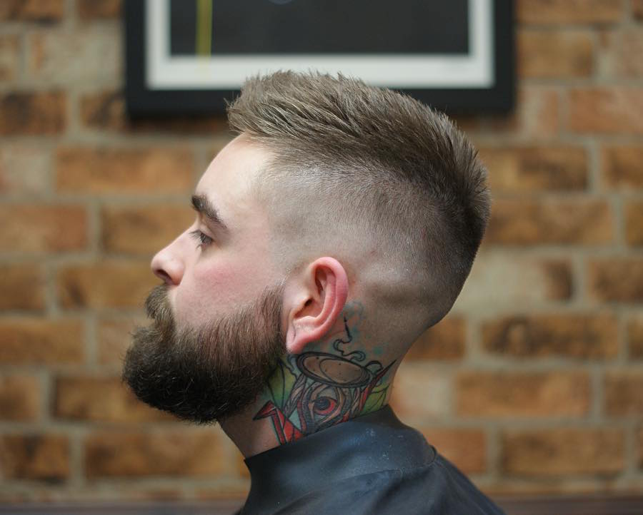 35 Cool Men's Hairstyles