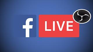 Facebook + OBS
