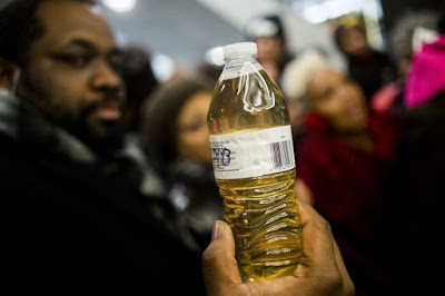 Flint Michigan Water Crisis Epitome of Government Incompetence