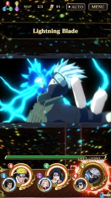 Imagem 2 de Naruto Shippuden: Ultimate Ninja Blazing