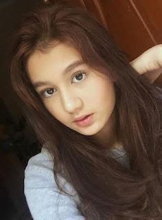 Nama asli, Foto dan Biodata Pemeran Adel di sinetron Anak Langit SCTV