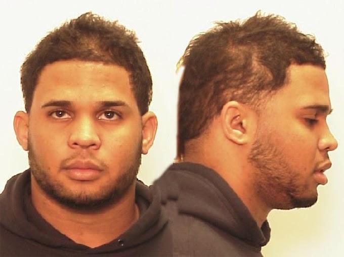 Presunto capo dominicano se declara culpable por tráfico de 43 kilos de drogas en corte federal de Rhode Island