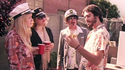 Yacht Rock (Web Series review)