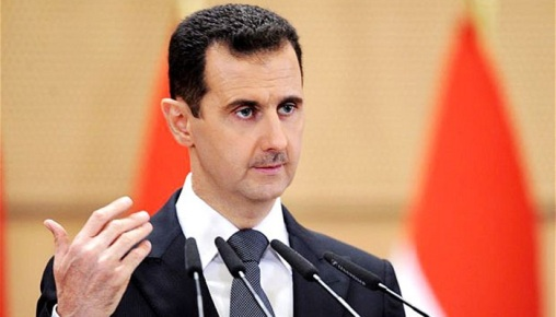 Aftermath of U.S attacks on Syria: 'What America did is nothing but foolish and irresponsible' -Syrian president Bashar al-Assad
