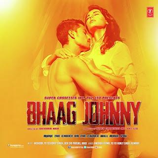 Bhaag Johnny - All Songs Lyrics & Videos