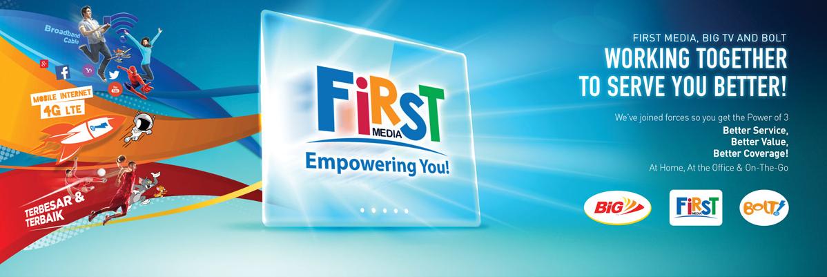 Kominfo Cabut Izin Frekuensi First Media, Bolt, dan Jasnita