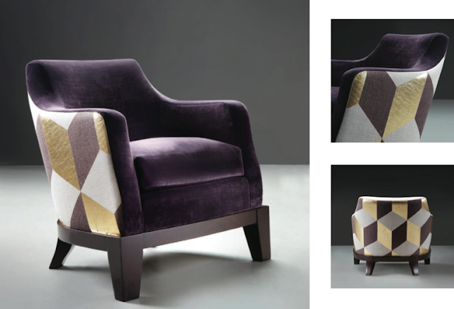 First Look Italian Furniture Maker Promemoria Reveals Their Most Fashionable Line Of